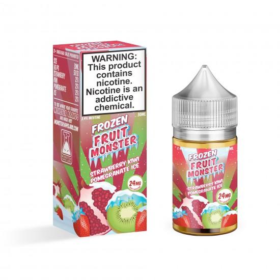 Frozen Fruit Monster Salt E-Liquid