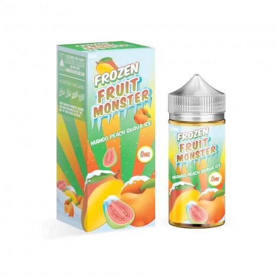 Frozen Fruit Monster E-Liquid