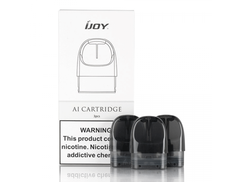 AI Replacement Pods by iJoy