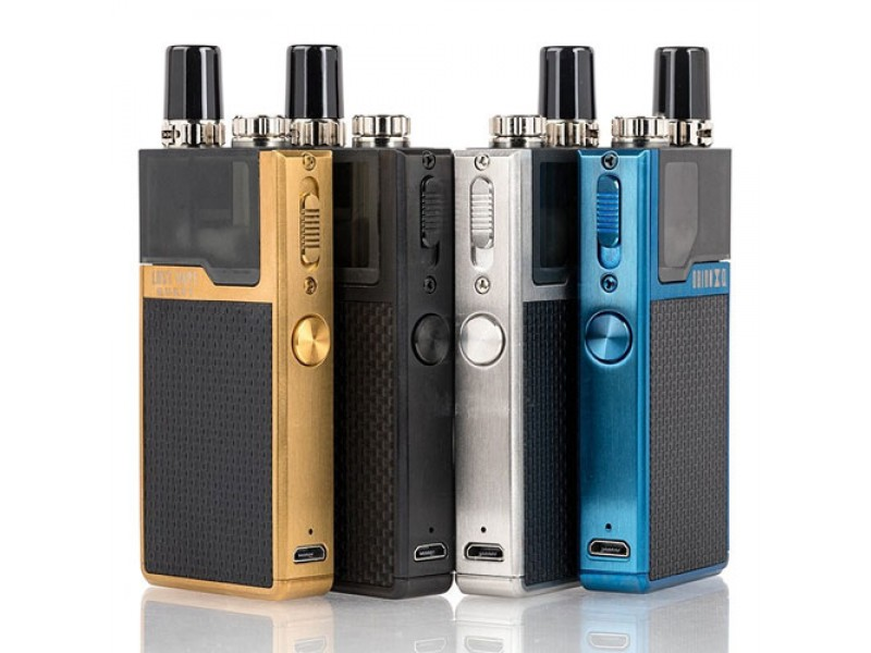 Orion Q Ultra-Portable Kit by Lost Vape