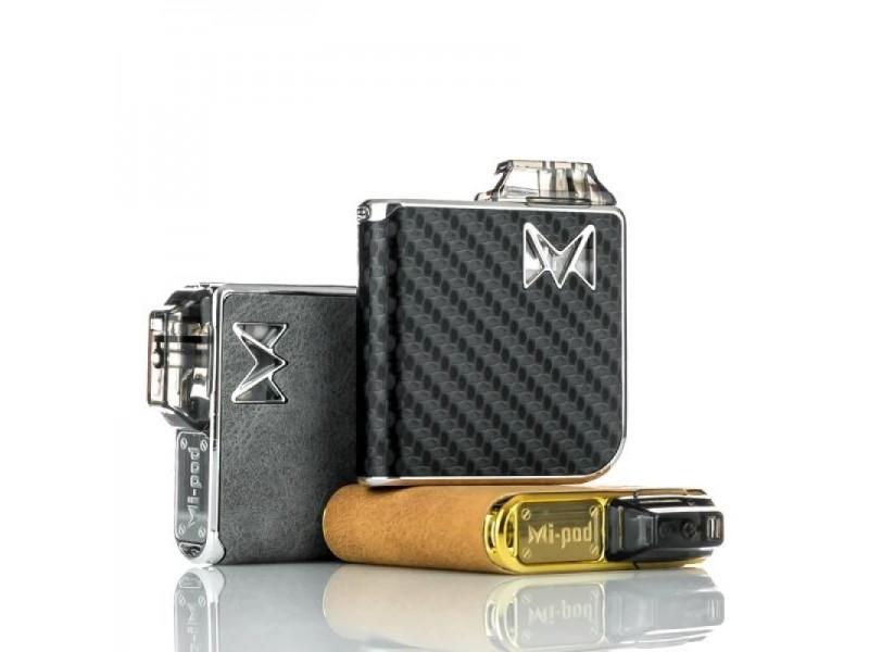 Mi-Pod Gentleman's Collection by Smoking Vapor
