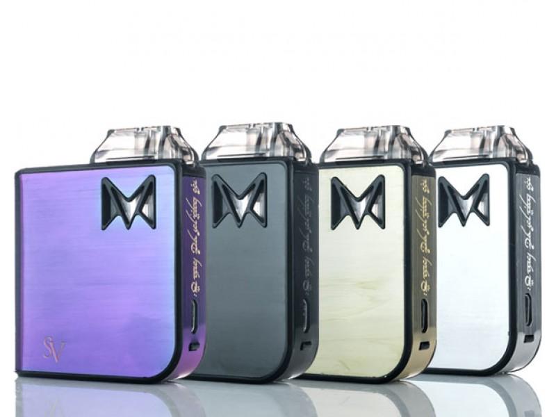 Mi-Pod Metal by Smoking Vapor