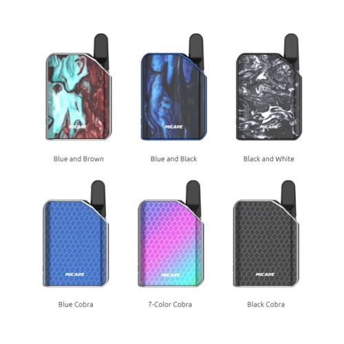 Micare Device Mod by Smok