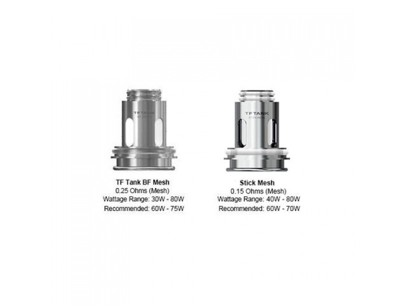 TF Tank  Replacement Coil by Smok