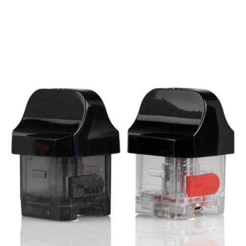 RPM40 Replacement Pods (No Coils) by Smok (3-Pcs Per Pack)