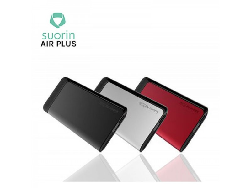 Air Plus Kit by Suorin