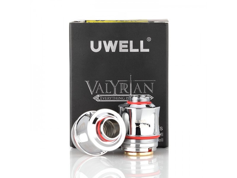 Valyrian 2 Replacement Coils by Uwell (2-Pcs Per Pack)