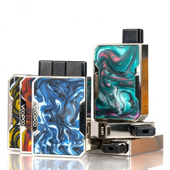 Drag Nano Kit with P1 Pod by Voopoo