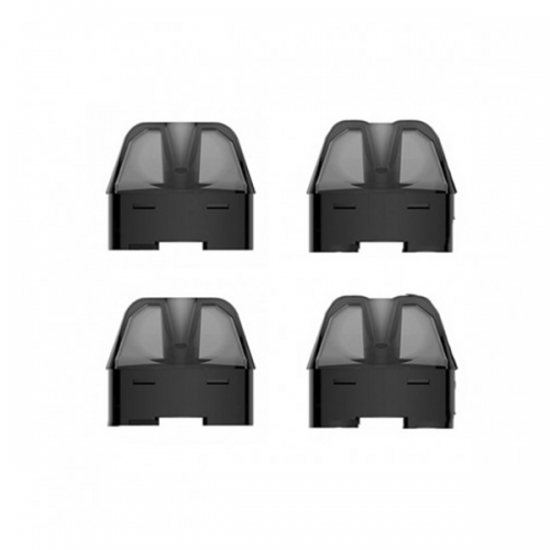 Find Trio Replacement Pod by Voopoo (4-Pcs Per Pack)