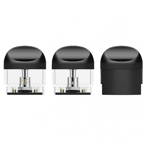 Evolve 2.0 Replacement Wax Pod by Yocan (4-Pcs Per Pack)