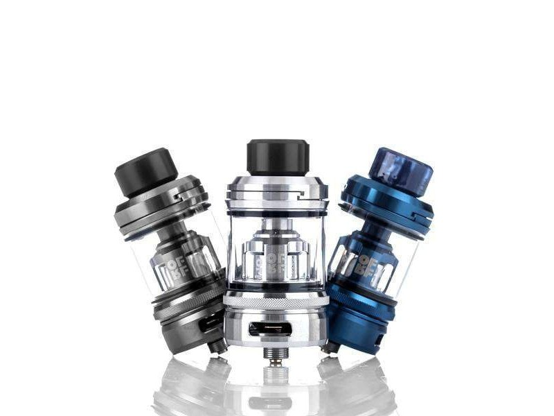 Nexmesh Tank by OFRF