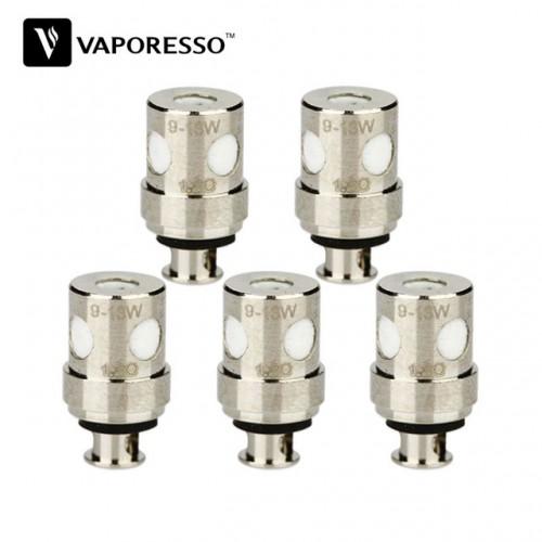 Drizzle Fit Kit Replacement Coils by Vaporesso (5-Pcs Per Pack)