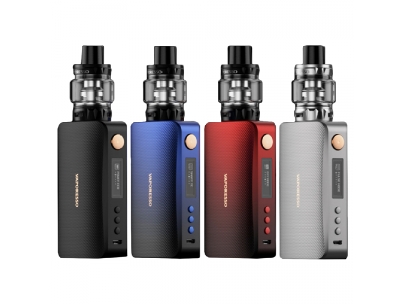Gen Kit with Skrr Tank by Vaporesso