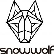 Snow Wolf (1)