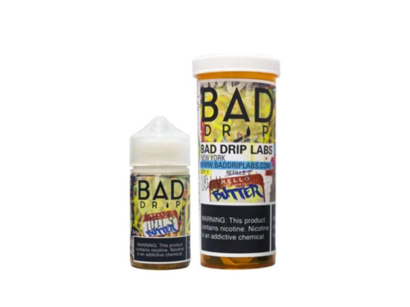 Bad Drip E-Liquid
