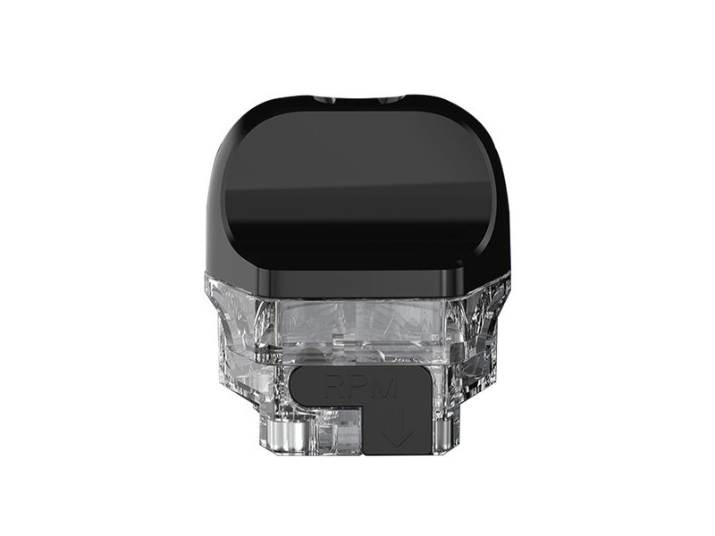 IPX80 Replacement RPM 2 Empty Pods by Smok (3-Pcs Per Pack)