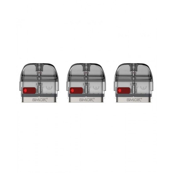 Acro Replacement Pods by Smok (3 Pcs Per Pack)