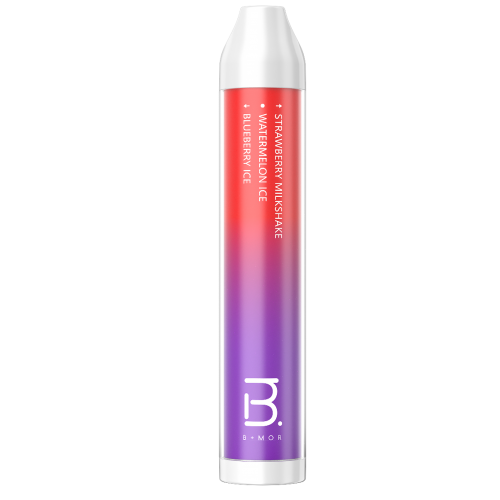 BMOR PI Plus Disposable (Box of 10)