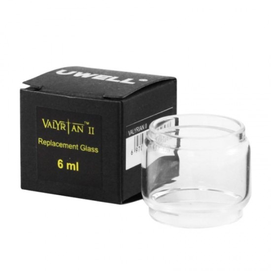 Valyrian 2 Replacement Glass by Uwell