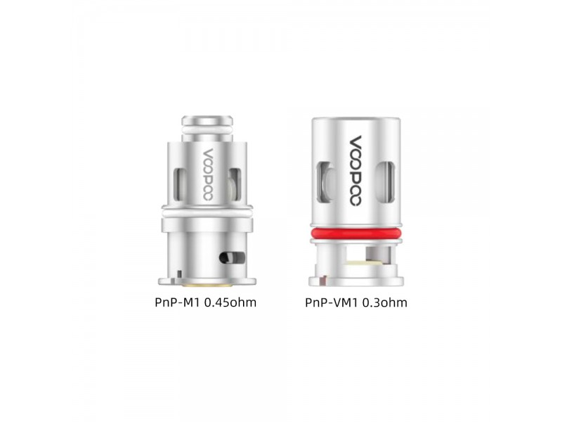 Vinci Replacement Coil by Voopoo