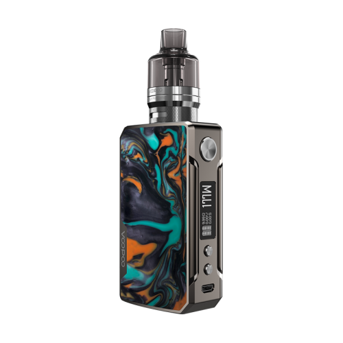 Drag 2 Platinum Refresh Edition Kit by Voopoo
