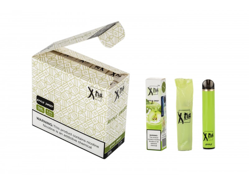 Xtra Disposable (Box of 10)