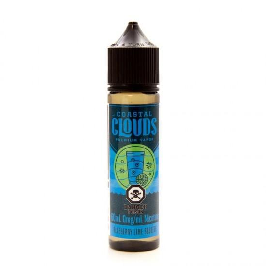Coastal Cloud E-Liquids