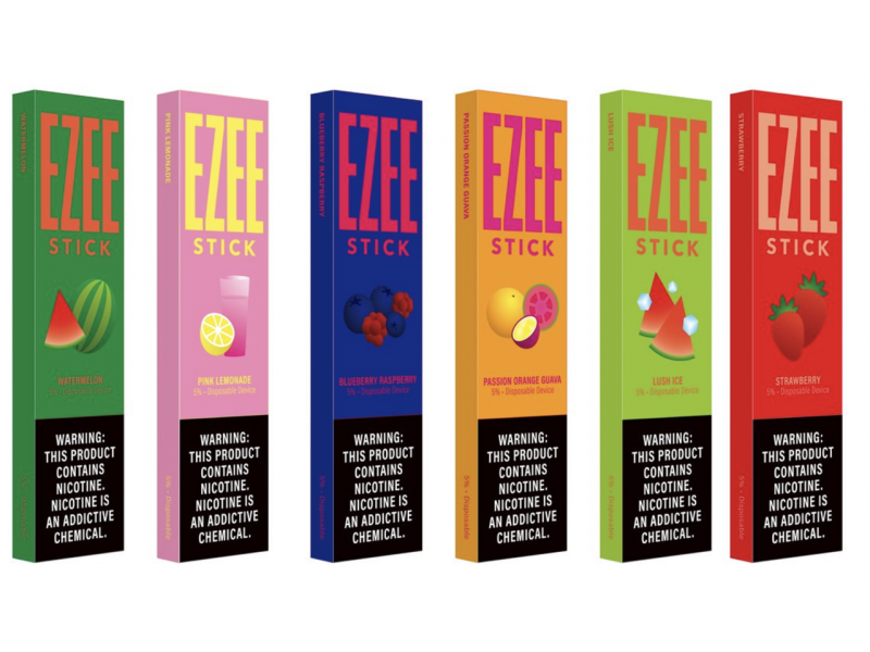 Ezee Disposable (Box of 10)