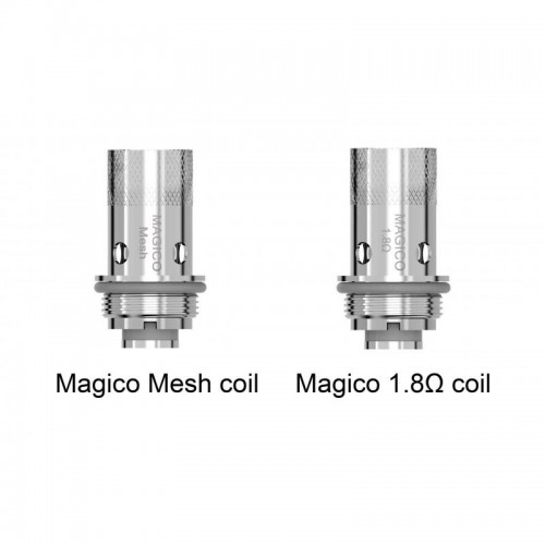 Magico Replacement Coils by Horizon (3-Pcs Per Pack)