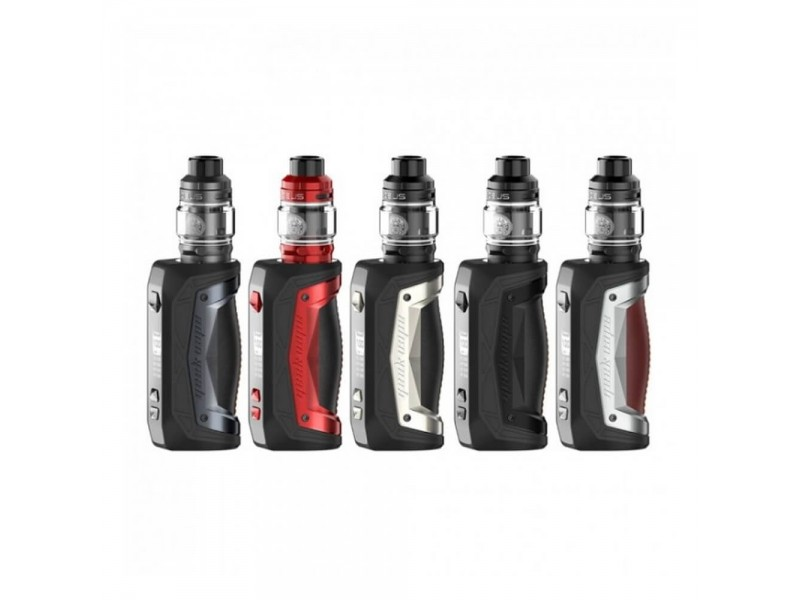Aegis Max Kit by GeekVape