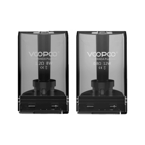 Panda Replacement Pods by Voopoo (1-Pcs Per Pack)