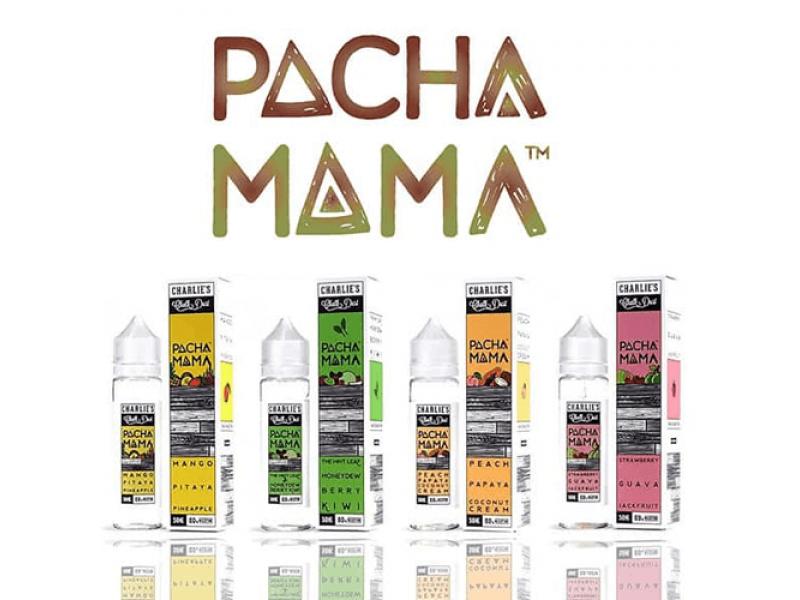 Pachamama E-Liquid