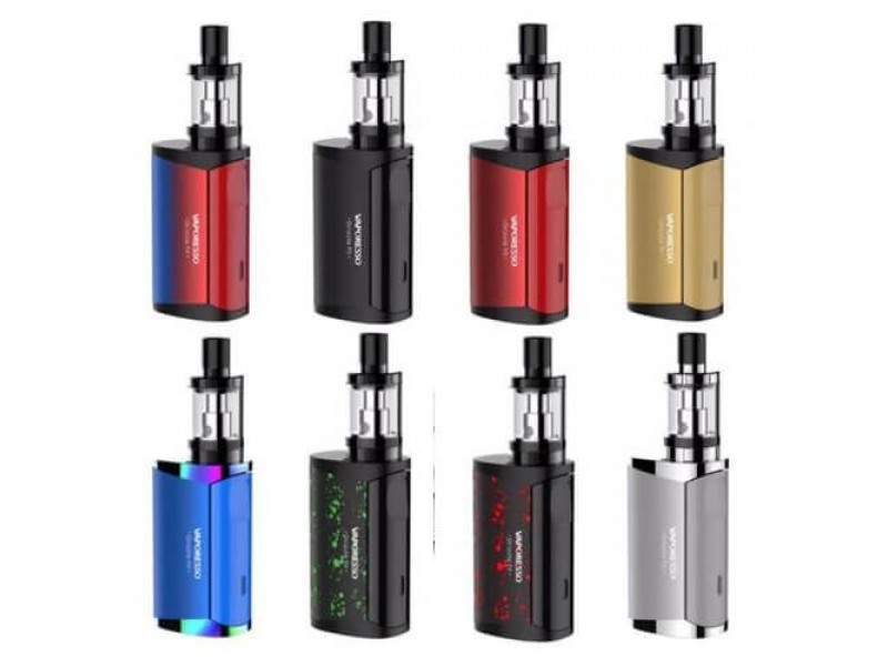 Drizzle Fit Kit by Vaporesso