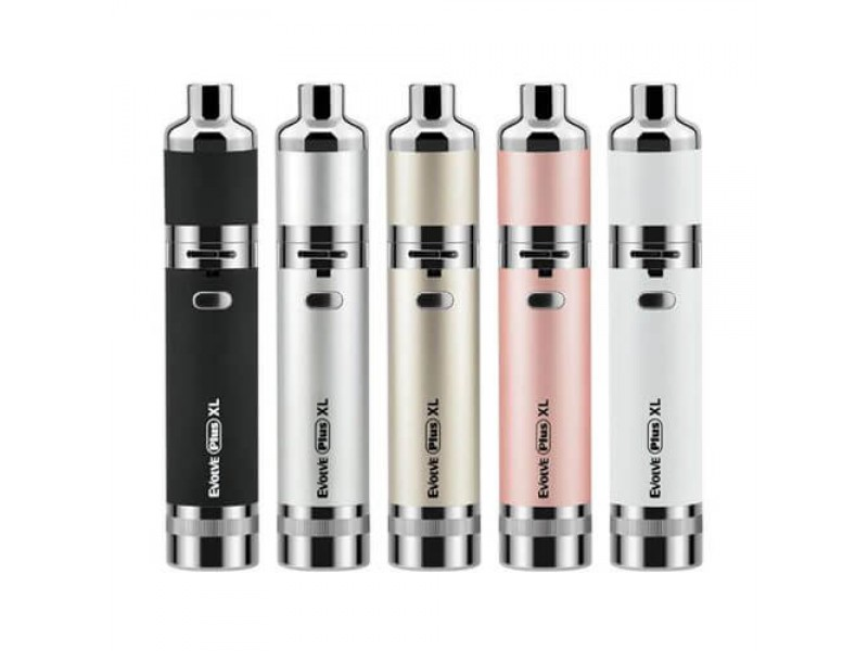 Evolve Plus XL Kit by Yocan