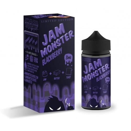 Jam Monster E LIQUIDS