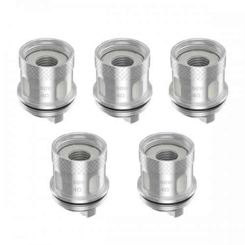 IM and Super Mesh Coils by Geekvape (5-Pcs Per Pack)