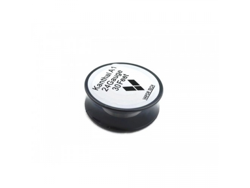 Kanthal A1 Resistance Wire by Vaportech