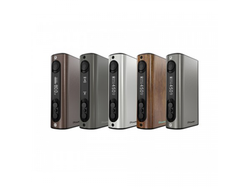 iPower 80W 5000mAh Mod by Eleaf