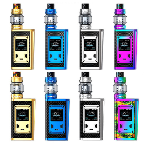 Majesty Kit Luxe Edition by Smok