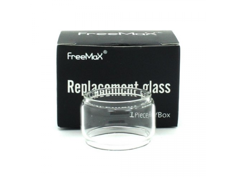 Mesh Pro Replacement Glass by Freemax