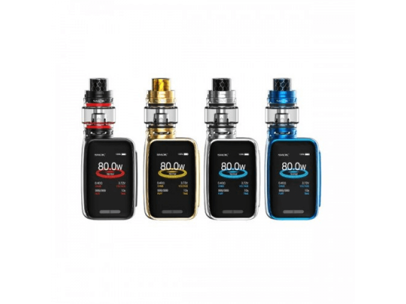 X-Priv Baby Kit by Smok