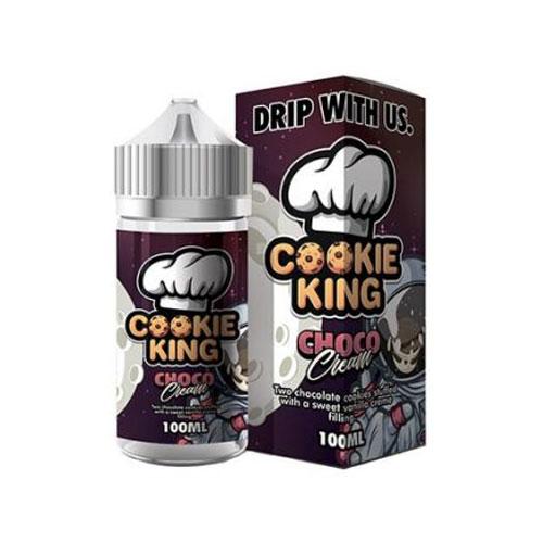 Cookie King E Liquid