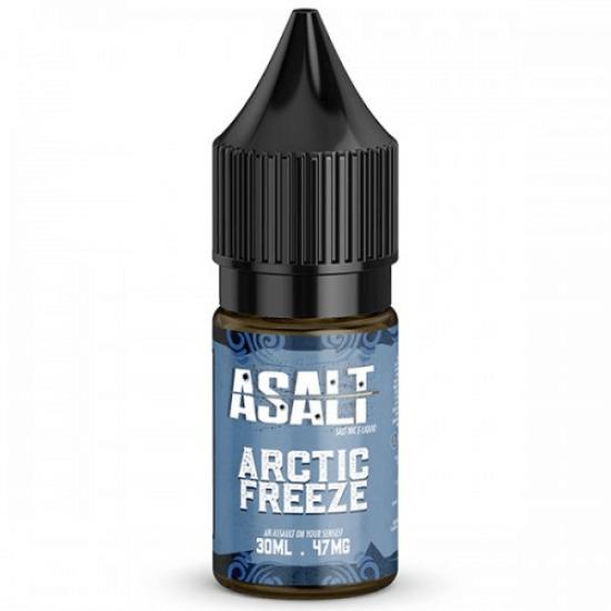 Asalt E-Liquids