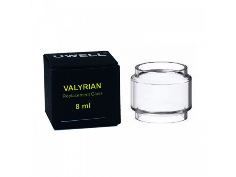 Valyrian Replacement Glass 8mL by UWell