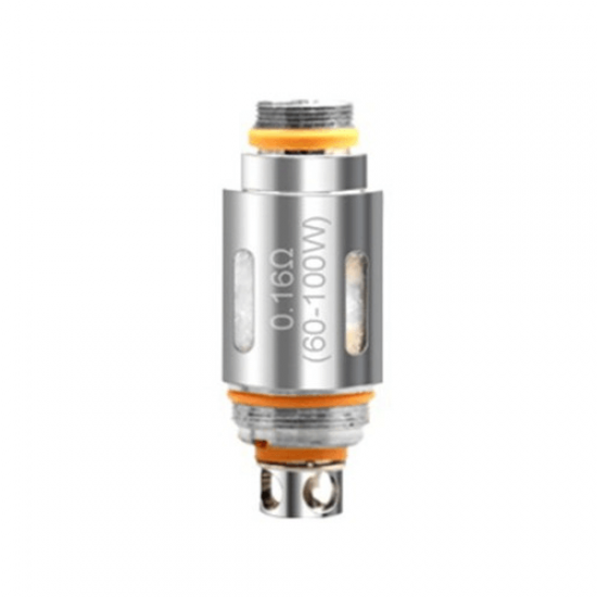 Cleito EXO Replacement Coils by Aspire (5-Pcs Per Pack)