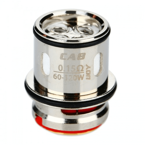 CA8 Captain Replacement Coils by iJoy (3-Pcs Per Pack)