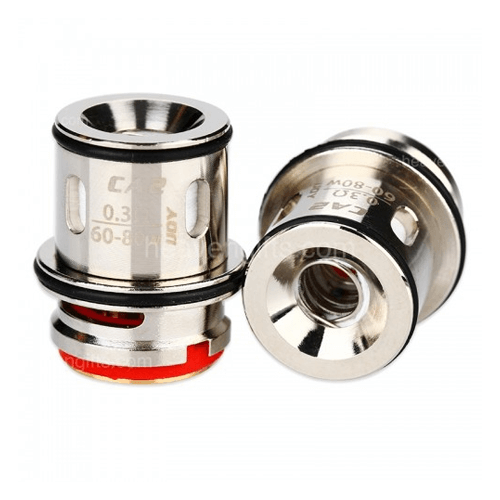 CA2 Captain Replacement Coils by iJoy (3-Pcs Per Pack)