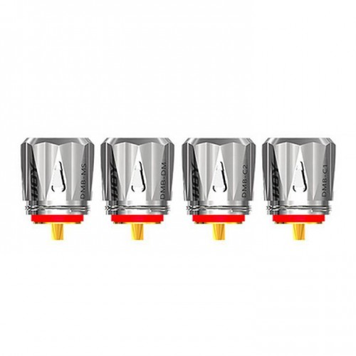 Saber Replacement Coils by iJoy (3-Pcs Per Pack)