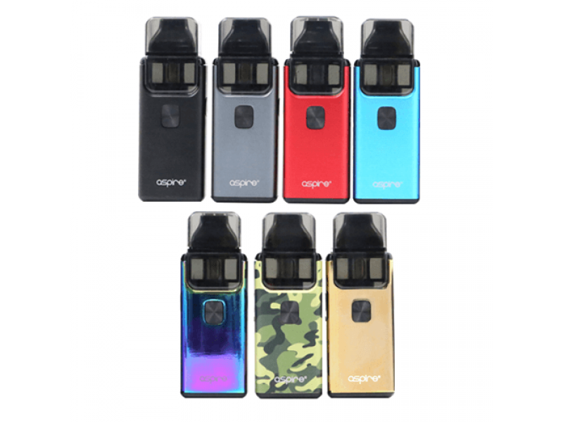 Breeze 2 AIO Starter Kit by Aspire