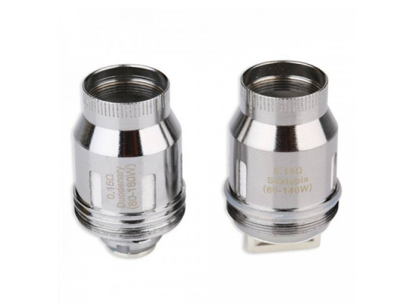 FireLuke Replacement Coils by FreeMax (3-Pcs Per Pack)